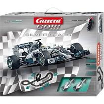Carrera GO Racebaan Silver Stars - 62364