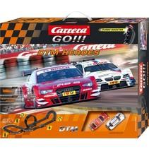 Carrera GO Racebaan DTM Heroes - 62388