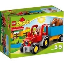 Landbouw tractor 10524