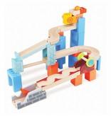 Wonderworld Trix Track Knikkerbaan Flipping Bridge ww-7018