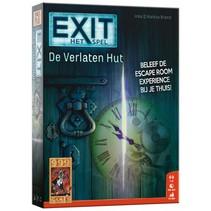 Exit- De Verlaten Hut-Bordspel