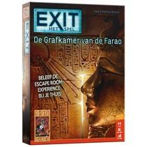 Exit- De grafkamer-bordspel