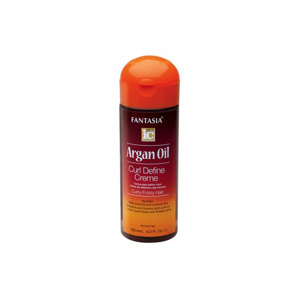 Fantasia IC Argan Oil - Curl Define Creme