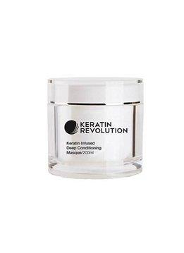 Keratin Revolution Keratin Infused Deep Conditioning Masque