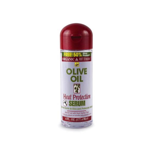 ORS Olive Oil - Heat Protection Serum