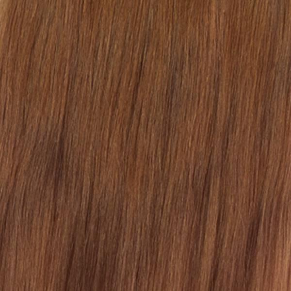 Celebrity Hair Weave | Donkerblond (#10)