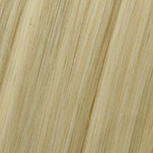 Celebrity Hair Weave | Platinablond (#1001)