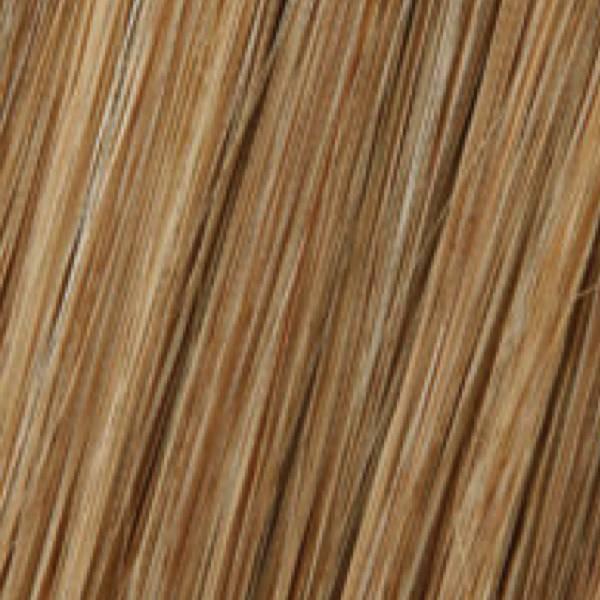 Celebrity Hair Weave | Lichtblond & midden goudblond (#20/27)