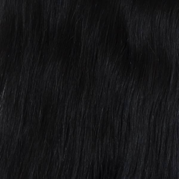 Celebrity Hair Clip-In | Zwart (#1B)