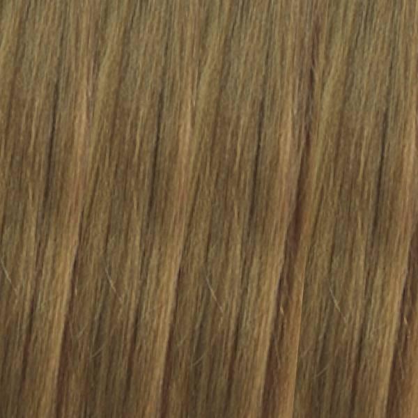 Celebrity Hair Clip-In   Goudblond & diepblond (#18/24)