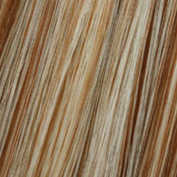 Celebrity Hair Clip-In | Blond & platinablond (#14/1001)