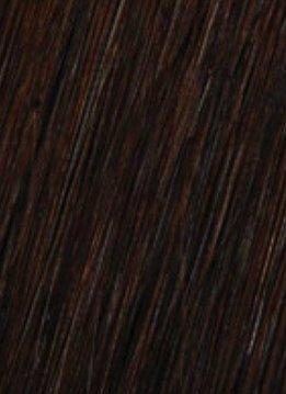 Celebrity Hair Clip-In | Donkerbruin (#2)