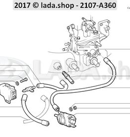 LADA 2105-1127020