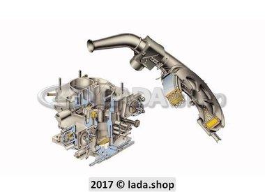 N3A3. Air/fuel supply system
