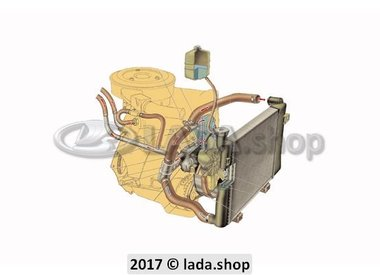 N3A6. Cooling system