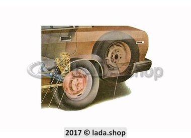 N3D4. Wheels