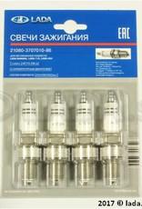 Robert Bosch GmbH 2101-3707010-86, Allumage bougies kit