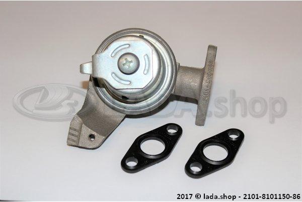 LADA 2101-8101150-86, Robinet de chauffage