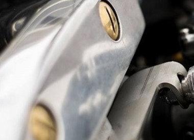 Motorblock Teile