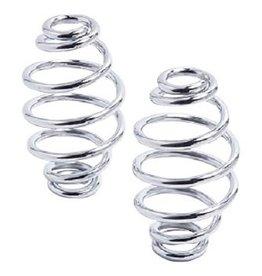 Spiralfedern Chromium 4 Zoll
