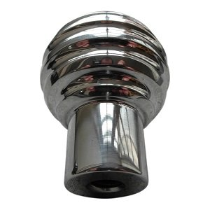 Switch knob | Round | Shine