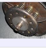 Kollies Parts HD Spring Washer