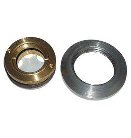 Kollies Parts Brass gauge