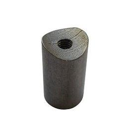 Kollies Parts Bung Coped M6 L=30