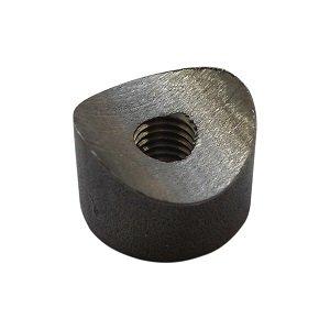 Kollies Parts Bung M8 Coped L=15