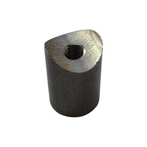 Kollies Parts Bung M8 Coped L=30