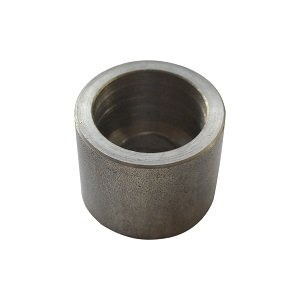 Bung 12mm Counterbored L = 20