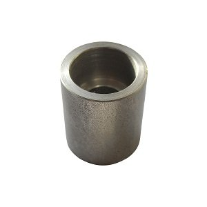 Bung 12mm Counterbored L=30