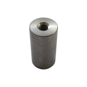 Kollies Parts Bung M6 Threaded L=30