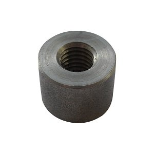 Kollies Parts Bung M10 Threaded L=15