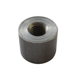 Kollies Parts Bung M12 schroefdraad L=20