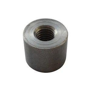 Kollies Parts Bung M12 Threaded L=20