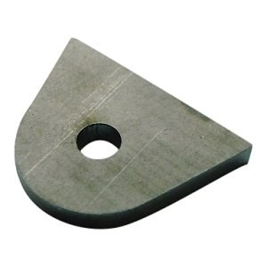 Brake Anchor Tab 3/8