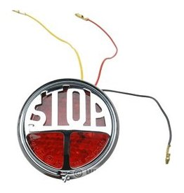 Miller LED Stop Light