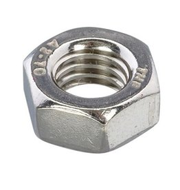 Kollies Parts Nut 5/16 UNC