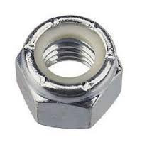 Self-Locking Nut Suppliers, Manufacturers & Dealers in Ludhiana