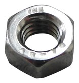 Kollies Parts Nut M6 - Stainless Steel