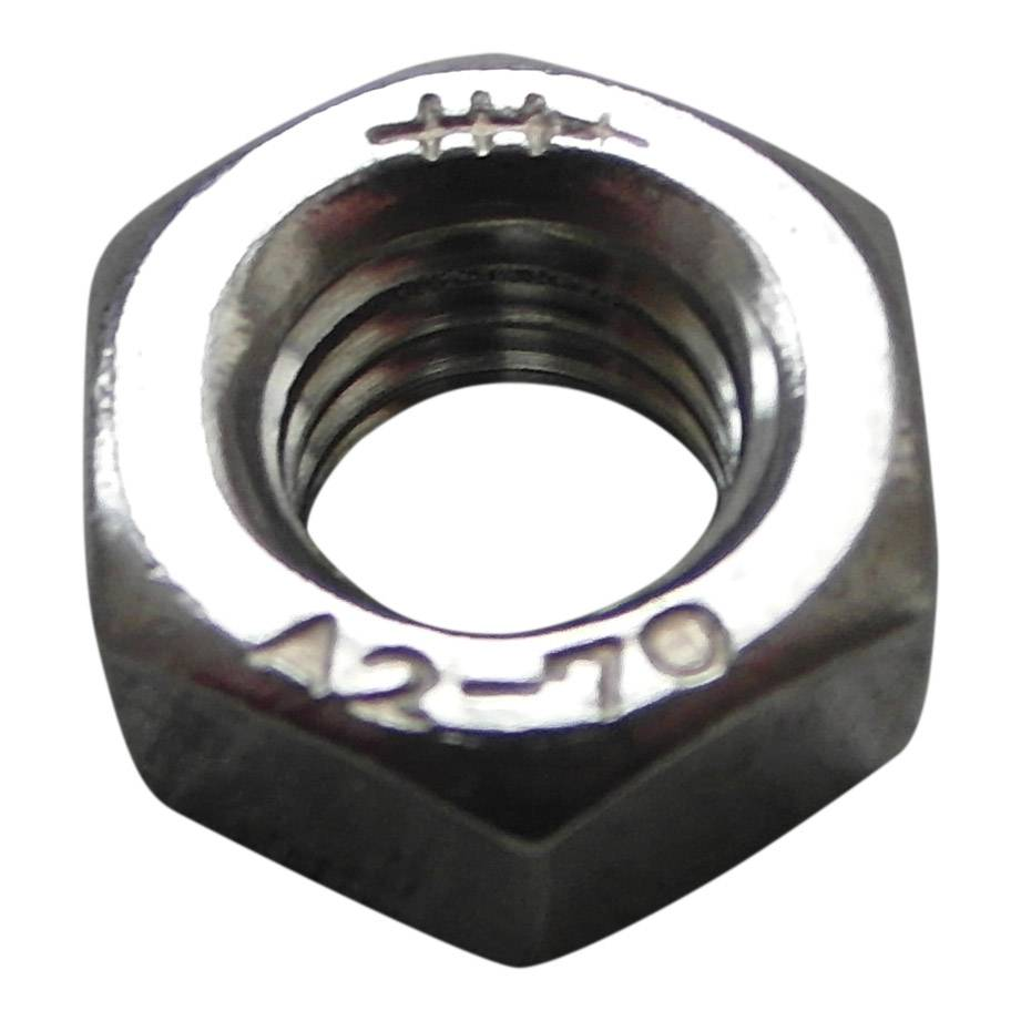 Nut M8 - Stainless Steel