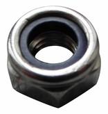 Kollies Parts Self locking Nut M10 - Stainless Steel