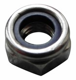 Self locking Nut M10 - Stainless Steel