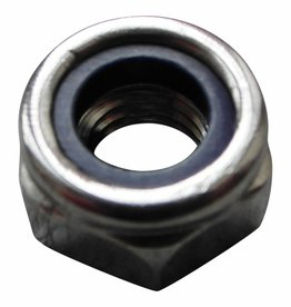 Kollies Parts Self locking Nut M10