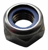 Self locking Nut M12 - Stainless Steel