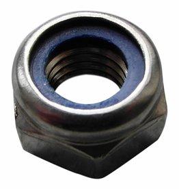 Kollies Parts Self locking Nut M12