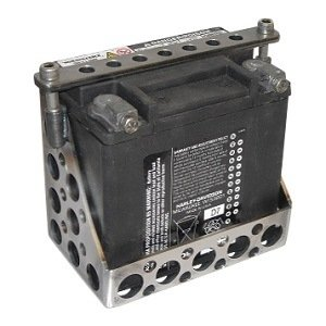 Kollies Parts Battery Box Speedholes