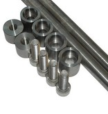Kollies Parts Fender Strut KIT (Stainless Steel)