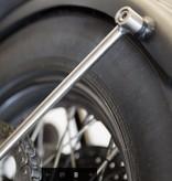 Spatbordsteun KIT (RVS) - achterspatbord motor monteren